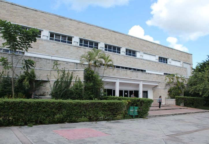 La Universidad de Quintana Roo recibió recursos económicos, vía Sefiplan, a través de siete cuentas bancarias. (Joel Zamora/SIPSE)