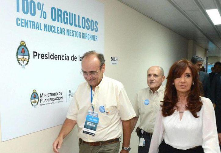 De nueva cuenta, Cristina Fernández está en el ojo del huracán: un fiscal apeló a la sentencia de un juez, quien consideró que no había elementos para procesarla por encubrir a terroristas. El caso cobró' la vida del fiscal Alberto Nissman. (Archivo/NTX)