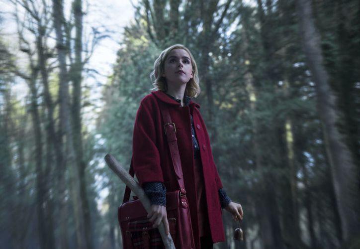 La nueva versión de la bruja adolescente será más obscura y tenebrosa. (Foto: mouselatercera.com)