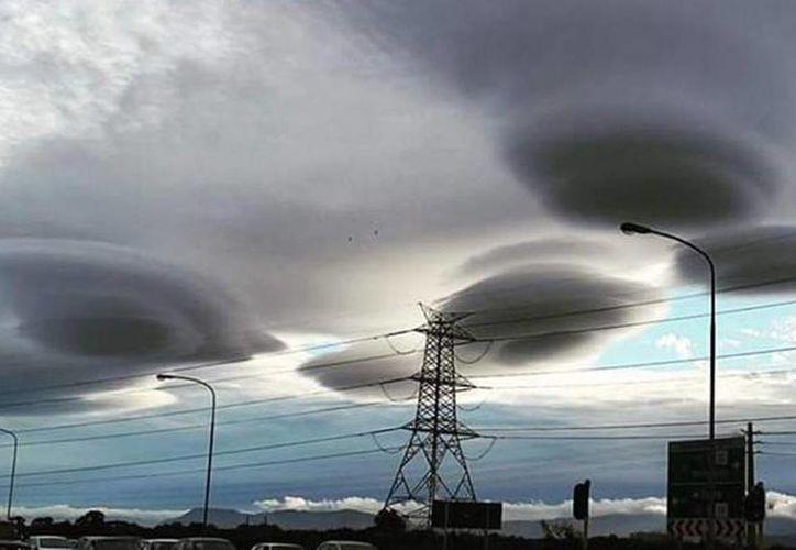 Investigadores de Estados Unidos aseguran que a que los alienígenas simplemente no quieren entrar en contacto con los humanos. (guioteca.com)