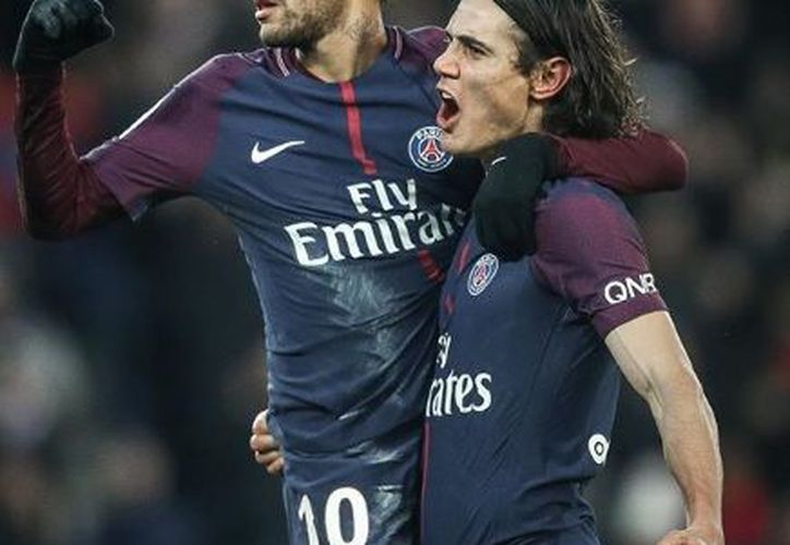 El director técnico del equipo elogió las ganas de jugar que tiene el número 10 del PSG. (Instagram)
