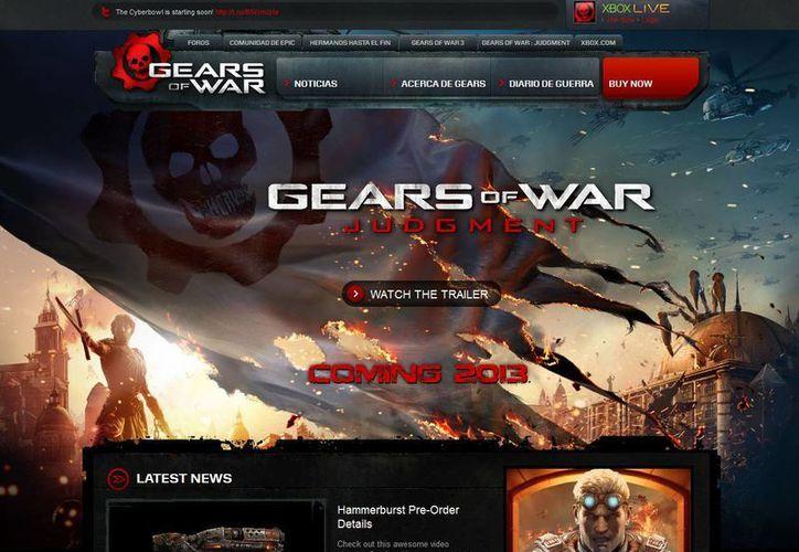 Exhortan a cuidar las publicaciones en juegos en línea y redes sociales. (Captura de pantalla)