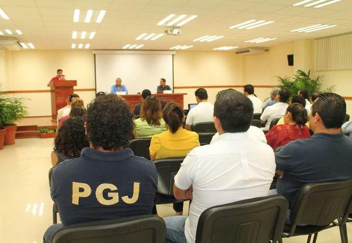 El curso tendrá una duración de 40 horas y será impartido por Ignacio Alonso Velasco. (Redacción/SIPSE)