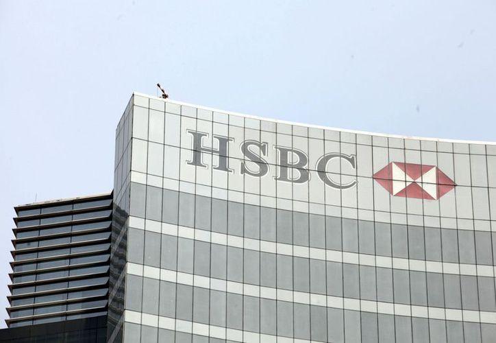 En julio pasado, HSBC afirmó ante el Senado de EU haber cerrado sucursales en zonas riesgosas de México. (Archivo/Agencia Reforma)