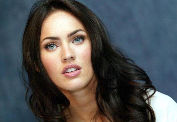 """Megan Fox protagonizó """"Transformers"""" (2007) y """"La venganza de los caídos"""" (2009). (www.celebsnetworth.org)"""
