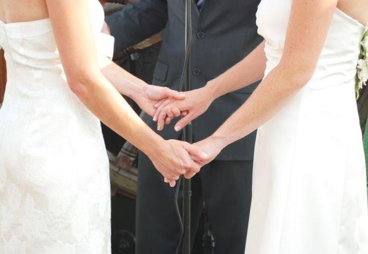 La SCJN amparó a tres parejas a quienes se les impidió casarse en Oaxaca. (boda.com)