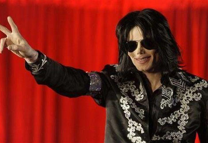 Jackson era un cincuentón excéntrico, inconforme con su físico y encarnación del síndrome de Peter Pan, Jacko. (Archivo/AP)