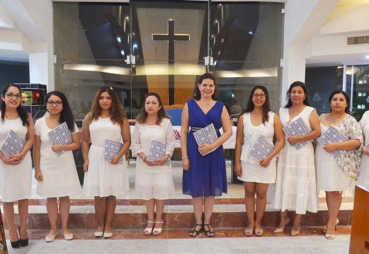 Participará el coro Calíope de la directora Sueling González. (Faride Cetina/SIPSE)