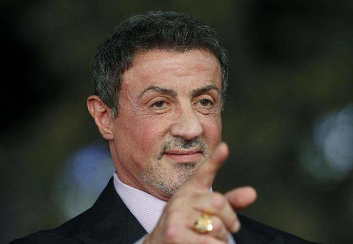 El actor planea una nueva película de boxeo junto a Robert De Niro. (Archivo/Agencias)
