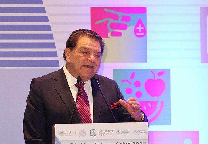 Don Francisco es el vocero oficial la campaña de servicio comunitario 'El Poder en Ti' de Telemundo. Se busca empoderar a los televidentes latinos con información que los ayude a mejorar sus vidas. (Notimex)