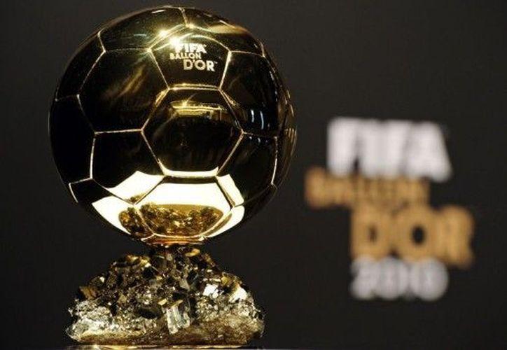 La revista 'France Football' dio a conocer la lista completa de candidatos a ganar el Balón de Oro 2017. (Contexto/Internet).