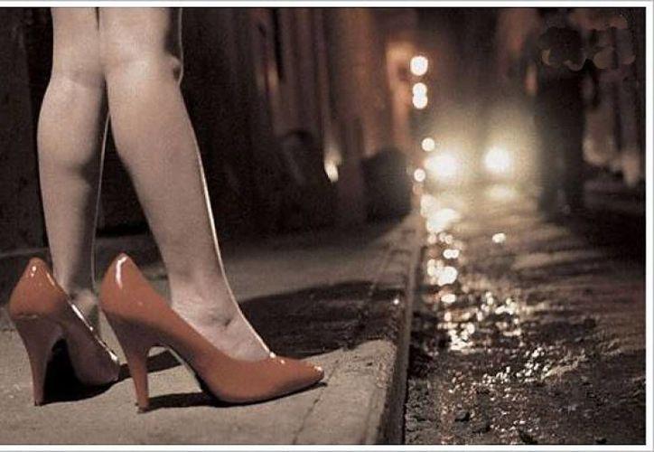 La trata de personas es la tercera actividad criminal más lucrativa en el mundo. (mujer1310.com)