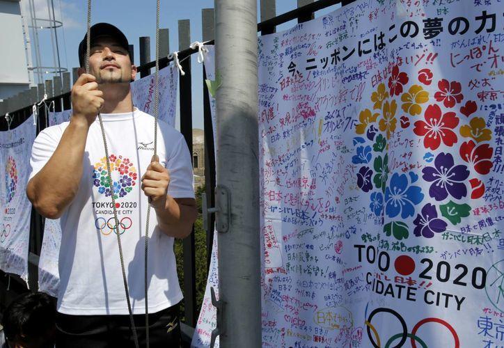Tokio es favorita para albergar los JO 2020, pero tiene en contra las fugas radioactivas de Fukushima. (Agencias)