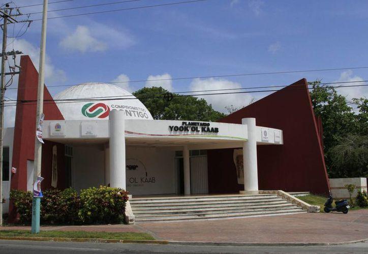 Para realizar este centro un centro se necesitaría de un presupuesto que oscila entre los 65 millones de pesos. (Ángel Castilla/SIPSE)