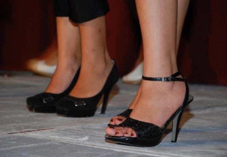 La PGR pone a disposición de los ciudadanos varios medios para denunciar la trata de personas. (Archivo/SIPSE)