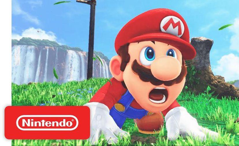 """Esta edición se convierte en la mejor vendida de """"Super Mario"""" en sus más de 30 años de historia. (Foto: You Tube)"""