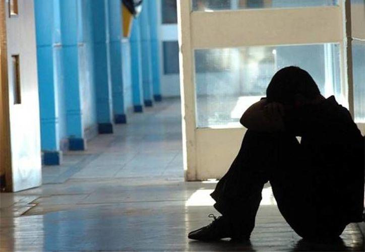 La muerte de un estudiante en Tamaulipas por bullying fue el detonante para el lanzamiento de la Cruzada Nacional de la CNDH. (excelsior.com.mx)