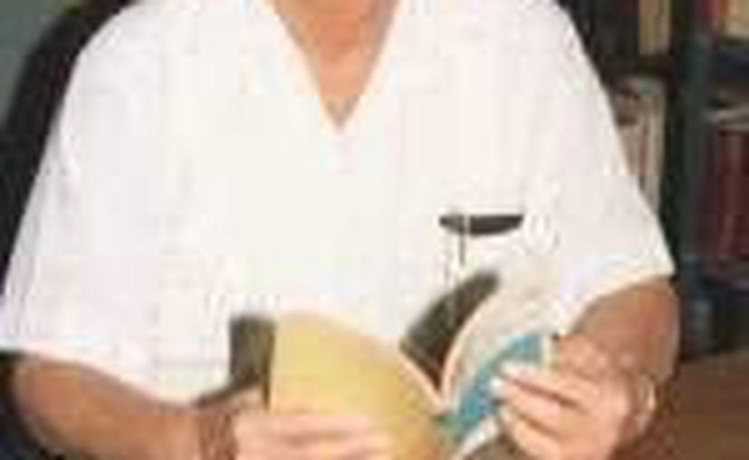 Felipe Escalante Ruz, mejor conocido como <i>Juan Brea</i>, contaba con más de cuatro décadas de brillante trayectoria como cronista. (Milenio Novedades)