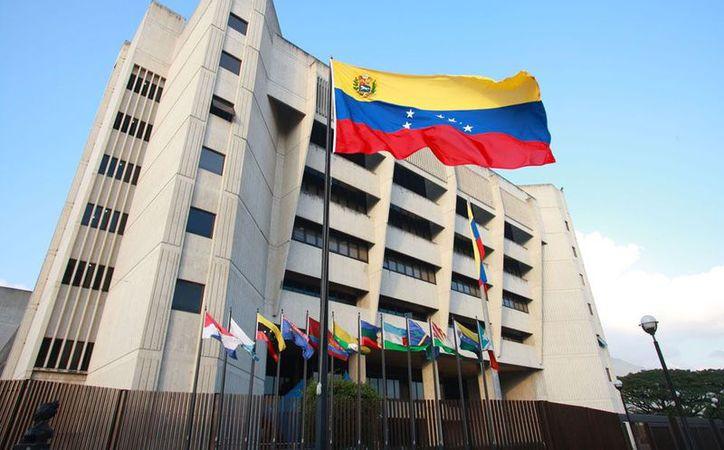 El Gobierno de EE.UU. sigue llamando al Gobierno venezolano a permitir a la Asamblea Nacional democráticamente elegida que lleve a cabo sus funciones constitucionales. (ICNDiario).