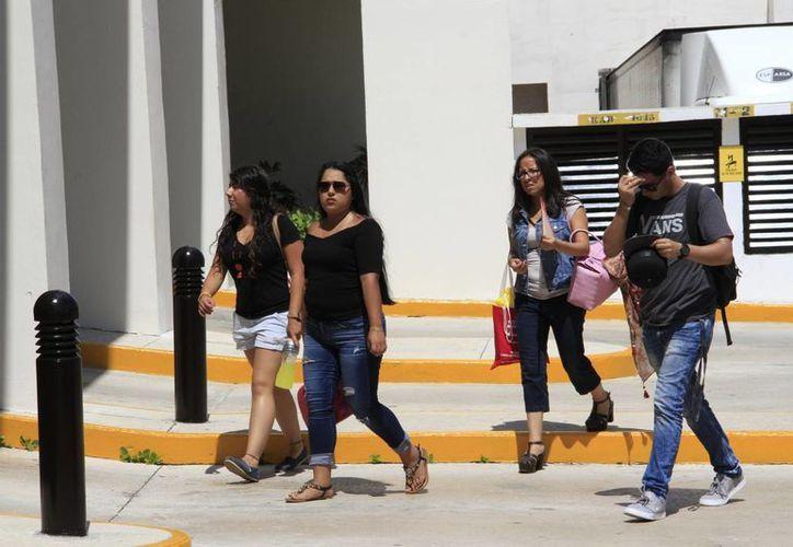 El registro de aspirantes está abierto y finalizará el 29 de febrero. (Licety Díaz/SIPSE)