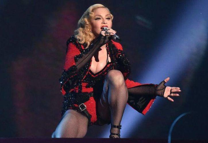 A sus 57 años de edad, la cantante estadounidense Madonna ha conseguido en más de treinta años de carrera musical no solamente el reconocimiento de 'la reina del pop' sino una de los artistas con más récords en el mundo. (Archivo AP)
