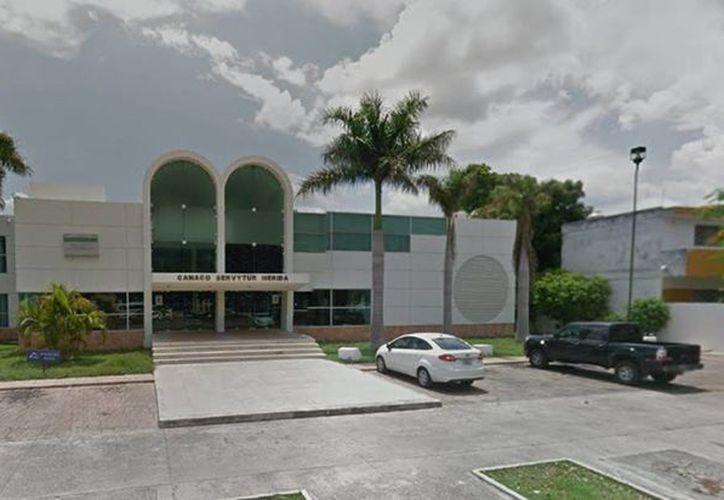 En Mérida se abordará el tema de la organización de las celebraciones del Centenario de la Concanaco, así como los festejos de los 110 años de la Canacome. (Google maps)
