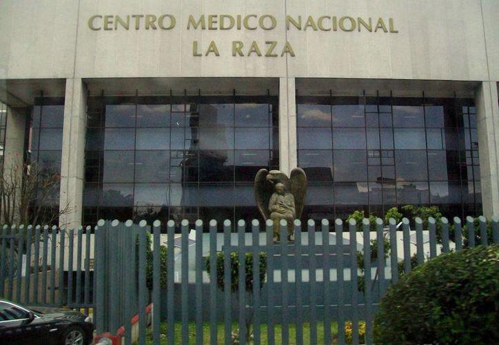 El IMSS indicó que estará atento a las investigaciones por el homicidio del médico Carlos Cruz Salinas. (Archivo/Agencias)