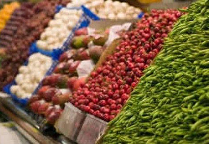 En octubre hubo un aumento de precios en los productos agropecuarios (Milenio)