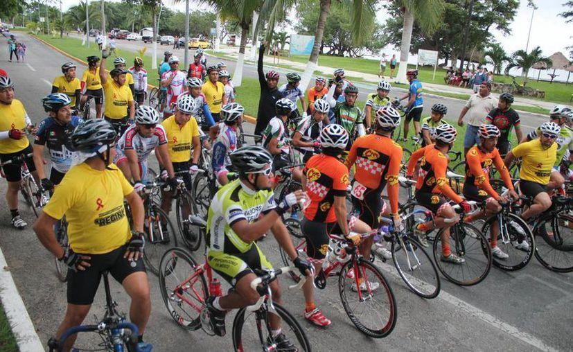 Este evento se realizará cada año en Chetumal. (Miguel Maldonado/SIPSE)
