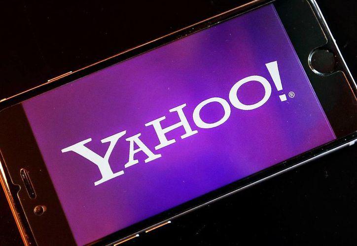 El cambio de nombre ocurrirá después del cierre de la venta de Yahoo por cuatro mil 800 millones de dólares a Verizon.(Archivo/AP)