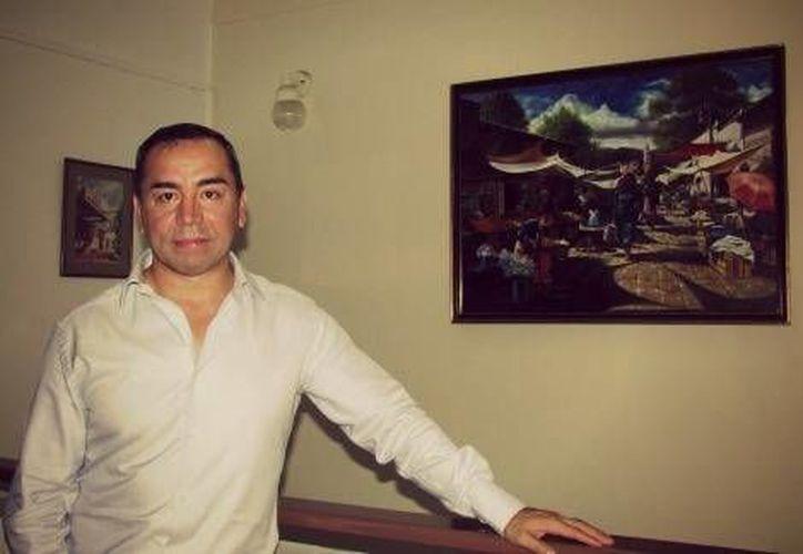Mario Flores Urban se dedica a defender mexicanos con problemas con la ley en los Estados Unidos; incluso fue funcionario en la administración de Enrique Peña Nieto en Edomex. (Milenio)