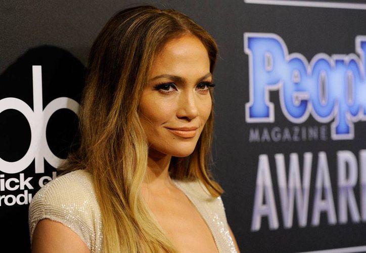 Jennifer Lopez, cantante boricua, cobró más de 1.7 millones de dólares (mdd) por actuar, en privado, para la familia de una magnate de los casinos de China. La imagen es de contexto. (Archivo/AP)
