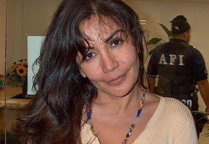 Sandra Ávila Beltrán fue procesada penalmente por el delito de recursos de procedencia ilícita desde su captura en el año 2007. (ibtimes.com)