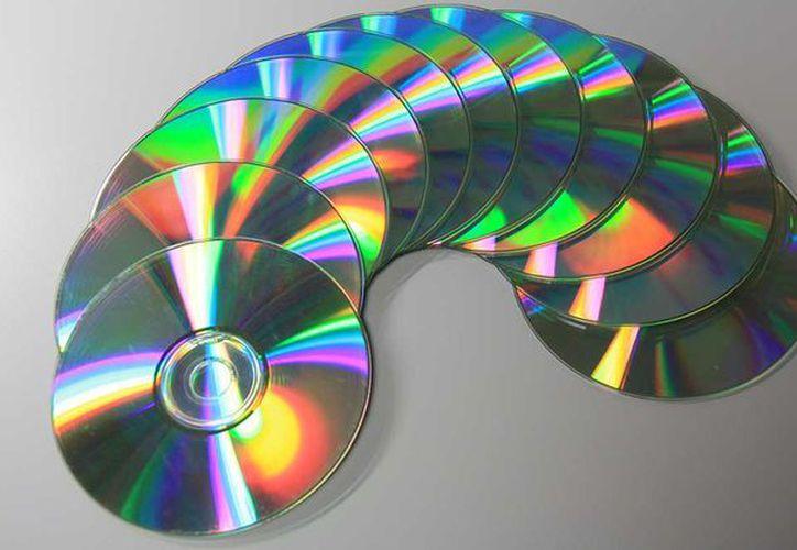 Su obsolescencia se debe a que el recubrimiento protector del disco . (Contexto/ Internet)