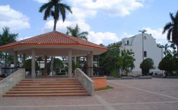 El municipio de Felipe Carrillo Puerto cumple 166 años de haberse fundado. (redturismo.uqroo.mx)