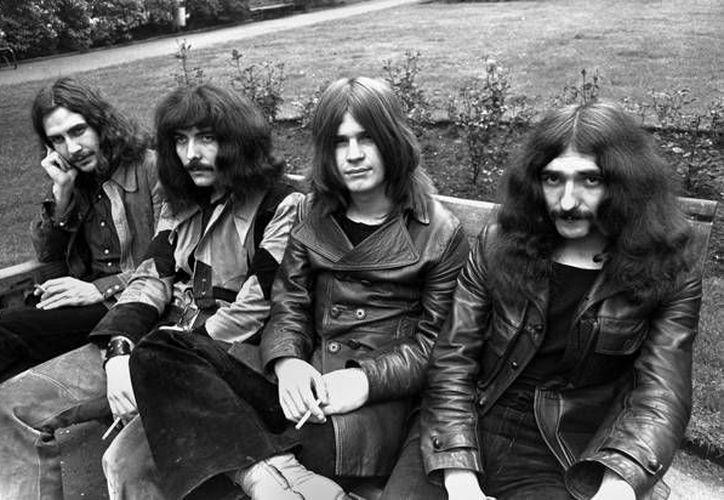 Black Sabbath dirá adiós en 2016, la banda se despedirá de los escenarios y los estudios. (Fotografía: fccfreeradio.com)