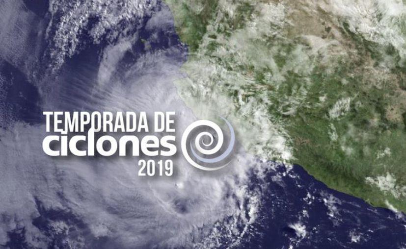 No descartó que de esta zona del océano Atlántico haya perturbaciones que al abandonar las aguas del mar Caribe lleguen convertidos en ciclones a otras partes del continente. (SIpse.com)