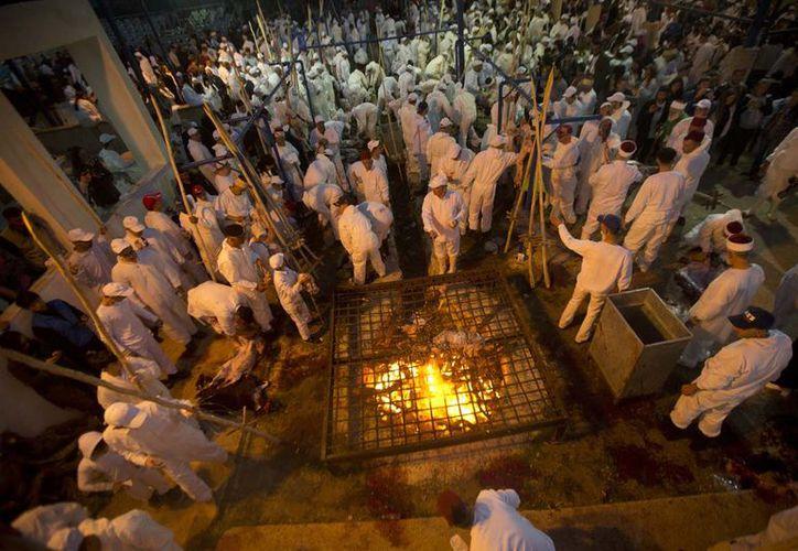 El Holocausto masacró a un tercio de la población judía durante la Segunda Guerra Mundial. (Foto: AP)