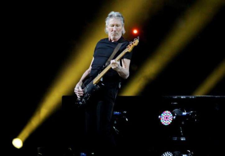 Tras cuatro años de ausencia en México, Roger Waters regresa a la capital del país en septiembre próximo.  (Imagen tomada de www.vanguardia.com.mx)