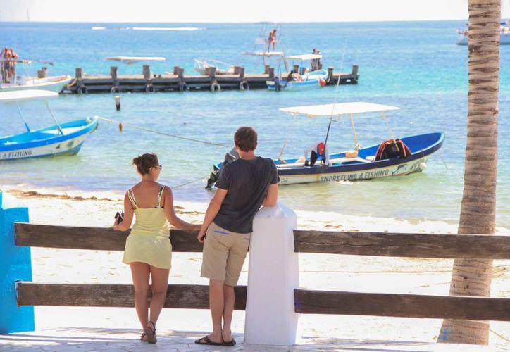 Considerado como un 'pueblo con encanto' es un rincón de México en el Caribe que enamora a sus visitantes. (Foto: Cortesía)
