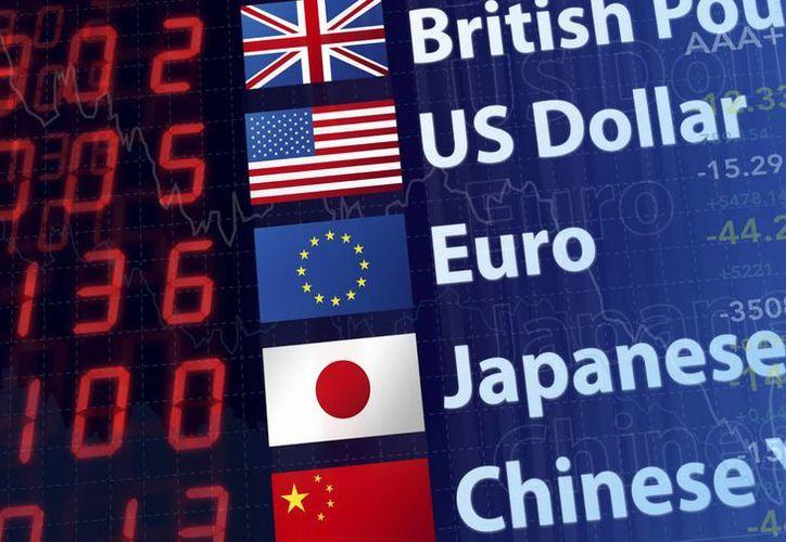 Una posible paridad entre el euro y el dólar americano pondría en serios aprietos a Trump, de acuerdo con analistas.  (compraraccionesdebolsa.com)