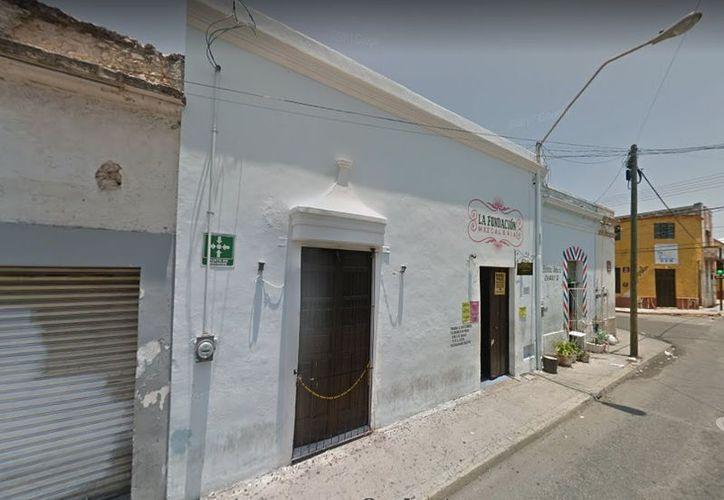 Esperan nuevo reglamento que permita a los bares y restaurantes operar en sana convivencia con quienes viven en el Centro Histórico. (Imagen ilustrativa tomada de Google Maps)
