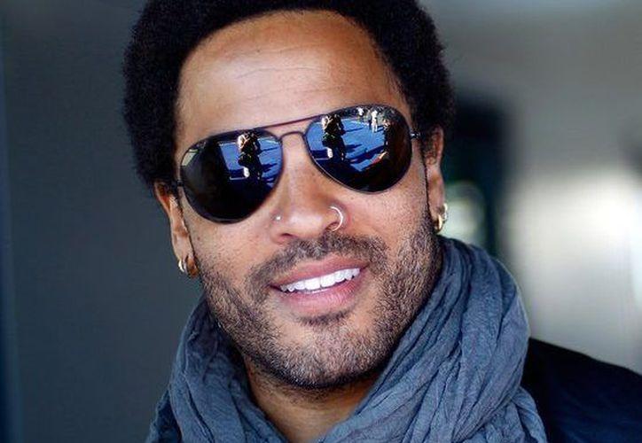 El cantante Lenny Kravitz ha vendido 40 millones de discos en todo el mundo, al ser un artista completo y con reconocieminto internacional. (SIPSE)