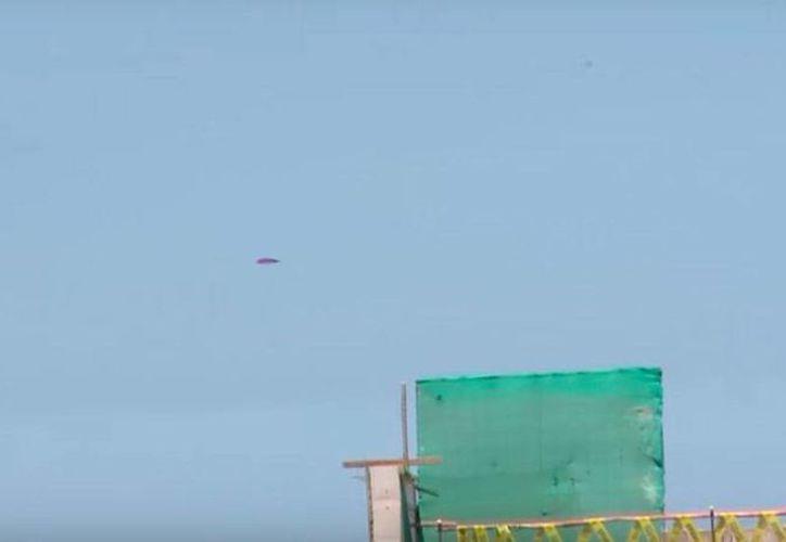 Los habitantes de Maxcanú, en Yucatán, están 'nerviosos' por la frecuencia de avistamientos ovni, por lo que han organizado una 'cacería'. La imagen no corresponde al hecho, es únicamente de contexto. (actualidad.rt)