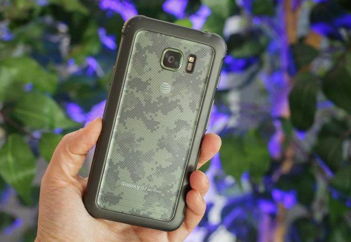Esta es la coraza del nuevo Samsung Galaxy S7 Active (cnet.com)