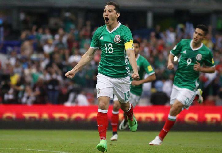 México quedó ubicado en el Grupo A, junto a Rusia, Portugal y Nueva Zelanda.(Femexfut)