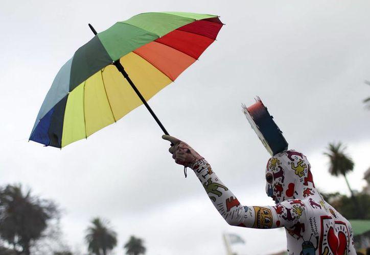 Las parejas homosexuales también tienen derecho a las pensiones de viudez. (Archivo/EFE)