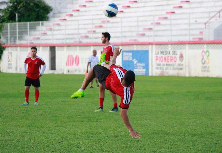 Tropiezan los cancunenses en la jornada nueve del Torneo Apertura 2017 de la Liga Premier. (Redacción/SIPSE)