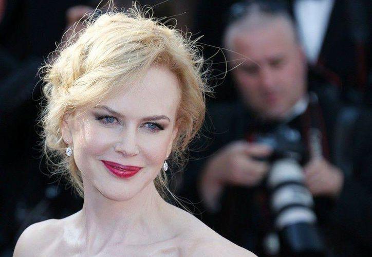 """Nicole Kidman será """"La Reina del Desierto"""". (Facebook Oficial)"""