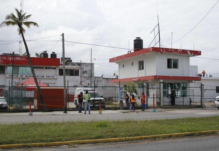 Los centros penitenciarios ofrecerán un verdadero programa de reinserción a la sociedad. (Harold Alcocer/SIPSE)
